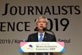 Conférence mondiale des journalistes