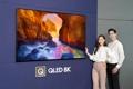 Nouveau Samsung QLED TV