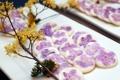 Tortitas tradicionales para los asesores de Moon