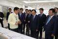 Usine Samsung au Vietnam