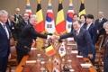 Sommet Corée-Belgique