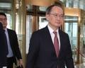 El enviado japonés es convocado por la reclamación de Japón sobre Dokdo