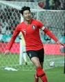 Corea del Sur gana 2-1 contra Colombia en un partido amistoso