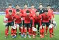 Victoire de la Corée du Sud