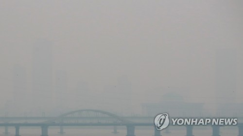 (Yonhap Feature) Seoul sees fine dust as reason for collaboration, not conflict with China