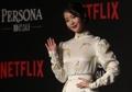La cantante y actriz IU en la serie 'Persona' de Netflix