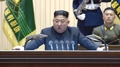 El líder norcoreano preside una reunión del KPA