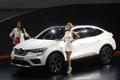 El XM3 INSPIRE de Renault Samsung