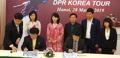 Cooperación turística Corea del Norte-Vietnam