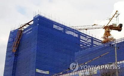 """건설노조 """"올들어 소형 타워크레인 사고로 3명 사망"""""""