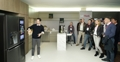 Comienza en España la feria LG InnoFest Europe