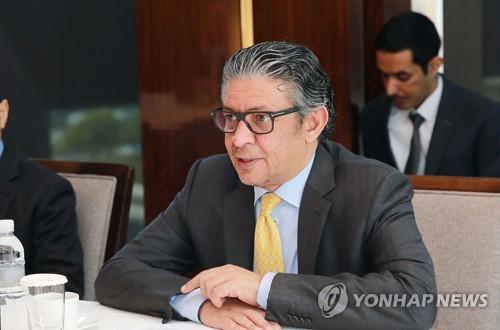 (Yonhap Interview) Saudi Arabia, S. Korea elevating innovative economic partnership for sustainable growth