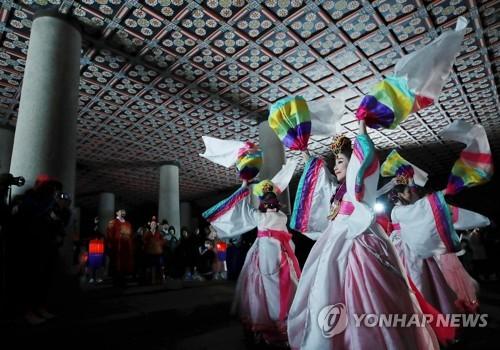 막 오른 궁중문화축전…다음 달 5일까지 46개 행사
