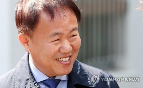 검찰, 선거법 위반 이재수 춘천시장 항소심서 벌금 500만원 구형