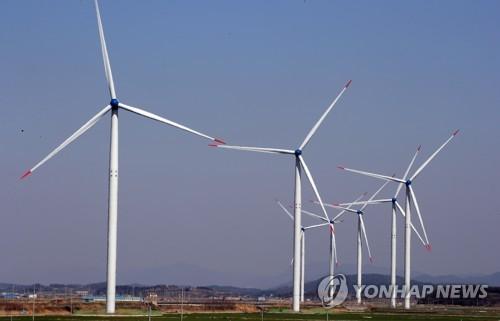 순천시 풍력발전 입지조건 강화…주거지 1km에서 2km 이상