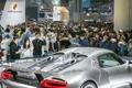 Se clausura el Salón del Automóvil de Seúl