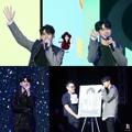 Un exmiembro de Wanna One se reúne con sus seguidores