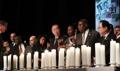 Aniversario del genocidio de Ruanda