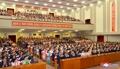 Reunión de los trabajadores norcoreanos