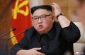 Reunión expandida del politburó del partido norcoreano