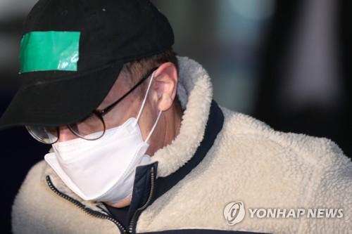 '마약 혐의' 로버트 할리 사건, 서울서부지검으로 넘겨져