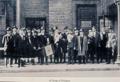 Mouvement d'indépendance en 1919