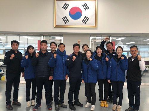 이우석·강채영, 양궁 월드컵 개인전 결승행