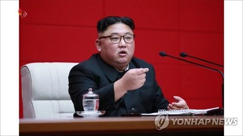 김정은 3차 북미회담 더 할 용의…연말까지 美 용단 기다릴 것(3보)