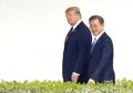 Deux chefs d'Etat