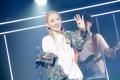 Taeyeon inicia una gira por ciudades japonesas