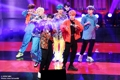 BTS dans le «SNL»