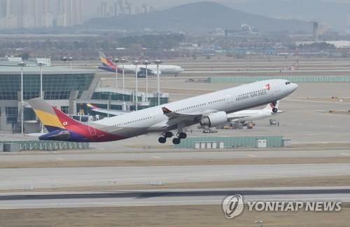 아시아나 인수후보 거론 기업 우선주 줄줄이 상한가(종합)