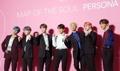 BTS unveils new album