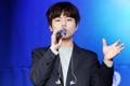 Jung Seung-hwan releases new album