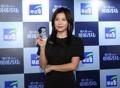 S. Korean actress Ha Ji-won