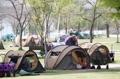 漢江公園をきれいに ソウル市が対策発表