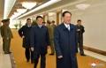 北朝鮮高官がモスクワ訪問