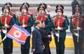 El líder norcoreano visita Rusia