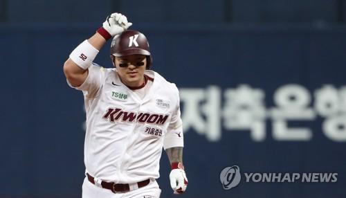 """'보름 만에 홈런' 박병호 """"타격감 되찾을 때까지 훈련 또 훈련"""""""