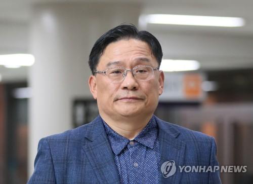 '공관병 갑질' 박찬주 전 대장 '혐의없음' 처분…배우자만 기소(종합)