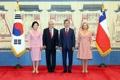 Cumbre Corea del Sur y Chile