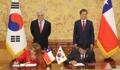 MOU de Transporte entre Corea del Sur y Chile