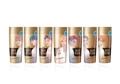 BTS promocionando café