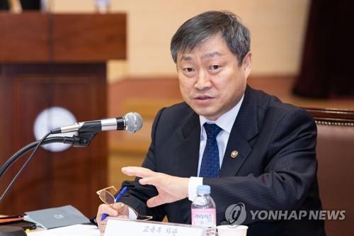 [동정] 교육부 차관, 사립대총장협 정기총회 참석