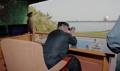 Ejercicio de armas guiadas de Pyongyang