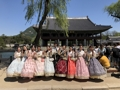 Culture traditionnelle coréenne