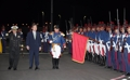 El PM surcoreano llega a Ecuador