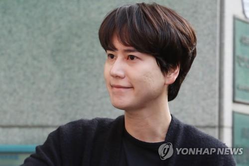 Returning to original job, Super Junior Kyuhyun feels at home