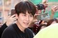 Kyu-hyun de Super Junior acaba su servicio militar