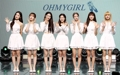 Nouvel album d'Oh My Girl